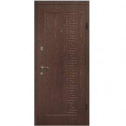 Входная дверь 204