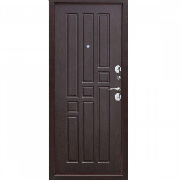 Входная дверь Garda mini венге