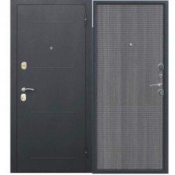 Входная дверь 7,5 см Гарда Муар венге тобако