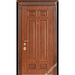 Вхідні двері СТРАЖ модель ''Версаль Standart''