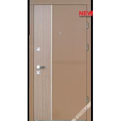 Вхідні двері СТРАЖ модель ''Таргет Standart''