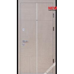 Вхідні двері СТРАЖ модель ''Терра Standart'