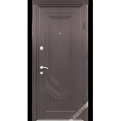 Вхідні двері СТРАЖ модель ''Турин Standart''