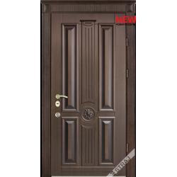 Вхідні двері СТРАЖ модель ''Бостон Standart''
