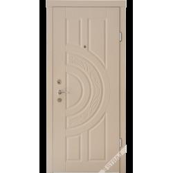 Вхідні двері СТРАЖ модель ''Рассвет Standart''