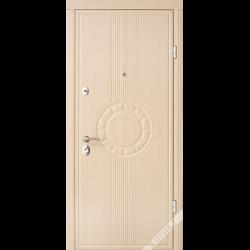 Вхідні двері СТРАЖ модель ''57 Standart''