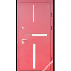 Вхідні двері СТРАЖ модель ''Милано Standart''
