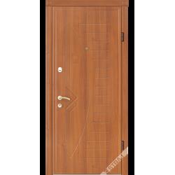 Вхідні двері СТРАЖ модель ''53 Standart''