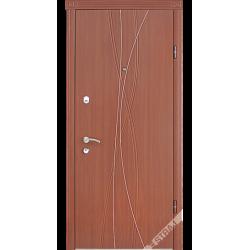Вхідні двері СТРАЖ модель ''Флория Standart''