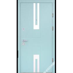 Вхідні двері СТРАЖ модель ''Эстило Standart''