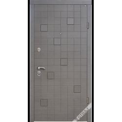 Вхідні двері СТРАЖ модель ''Каскад Plus Standart''