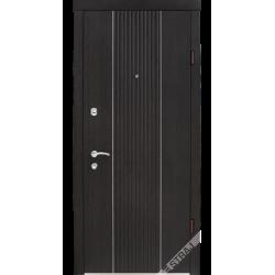 Вхідні двері СТРАЖ модель ''Лайн Standart''
