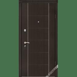 Вхідні двері СТРАЖ модель ''Параллель Standart''
