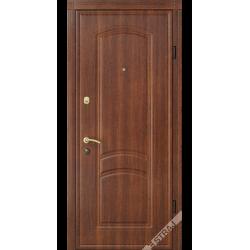 Вхідні двері СТРАЖ модель ''43 Standart''