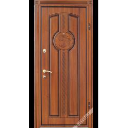 Вхідні двері СТРАЖ модель ''59 Standart''