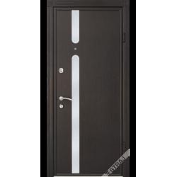 Вхідні двері СТРАЖ модель ''Арабика Al Standart''