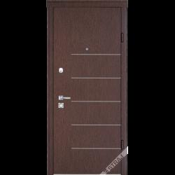 Вхідні двері СТРАЖ модель ''Порте Standart''