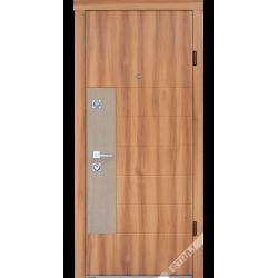 Вхідні двері СТРАЖ модель ''Паола Standart''