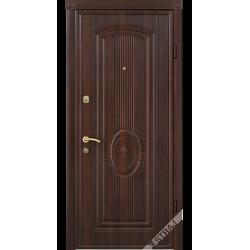 Вхідні двері СТРАЖ модель ''56 Standart''