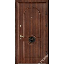 Вхідні двері СТРАЖ модель ''54 Standart''