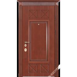 Вхідні двері СТРАЖ модель ''Спальта Standart''