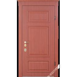 Вхідні двері СТРАЖ модель ''Верия Standart''