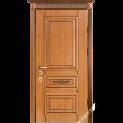 Вхідні двері СТРАЖ модель ''Имприсс Standart''
