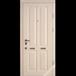 Вхідні двері СТРАЖ модель ''Сиеста Standart''