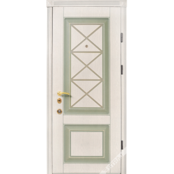 Вхідні двері СТРАЖ модель ''Бавария Standart''