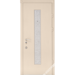 Вхідні двері СТРАЖ модель ''Солярис Standart''