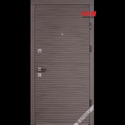 Вхідні двері СТРАЖ модель ''Бреза Standart''