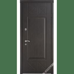 Вхідні двері СТРАЖ модель ''Спальта ND Standart''