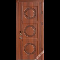 Вхідні двері СТРАЖ модель ''Афина Standart''