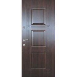 Вхідні двері 870 P130 Дуб золотий