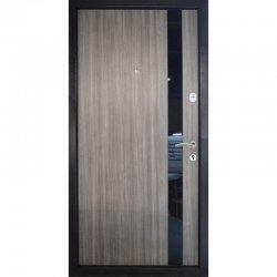 Вхідні двері 21-55   Termoplast