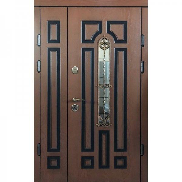 Вхідні двері 21-67   Termoplast 1200