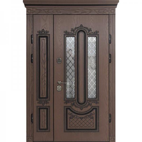Вхідні двері 21-68 | Termoplast 1200