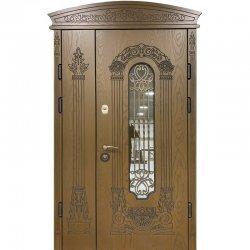 Вхідні двері 21-69 | Termoplast 1200