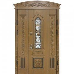 Вхідні двері 21-70 | Termoplast 1200