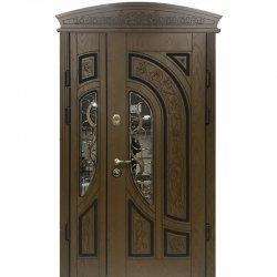 Вхідні двері 21-72   Termoplast 1200