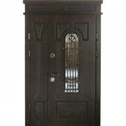 Вхідні двері 21-73   Termoplast 1200