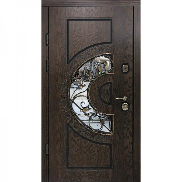 Вхідні двері 21-74   Termoplast