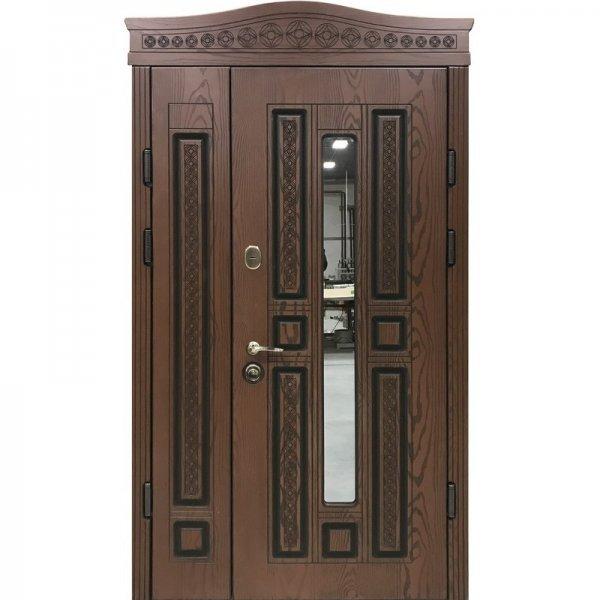 Вхідні двері 21-73 | Termoplast 1200