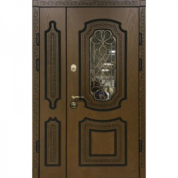 Вхідні двері 21-79   Termoplast 1200