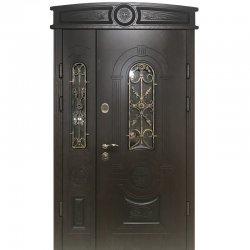 Вхідні двері 21-80 | Termoplast 1200