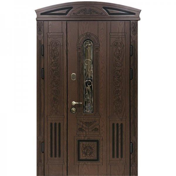 Вхідні двері 21-81 | Termoplast 1200