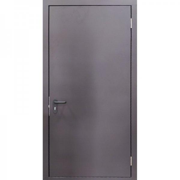 Вхідні двері 21-86 | Termoplast