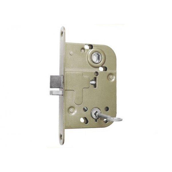 Механізм замка під ключ, USK 2014