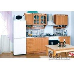 Кухня Карина МДФ 2,0 БМФ