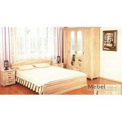 Спальня Дженіфер МДФ ЛАК